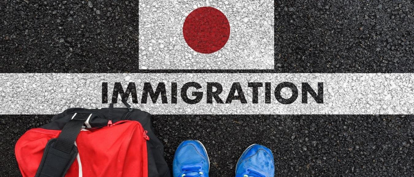 Revisão de lei de imigração causa protestos