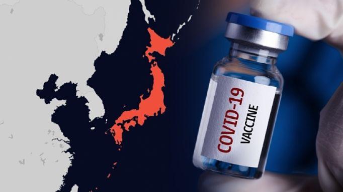 Vacinação Covid-19 no Japão