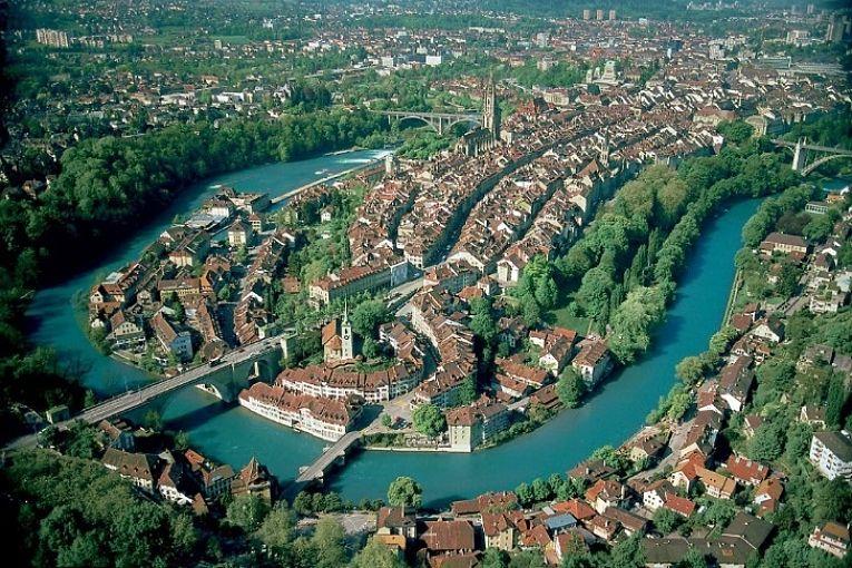 10°. Berna - Suíça