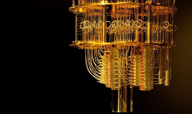 Primeiro computador (hardware) quântico da IBM, o IBM-Q
