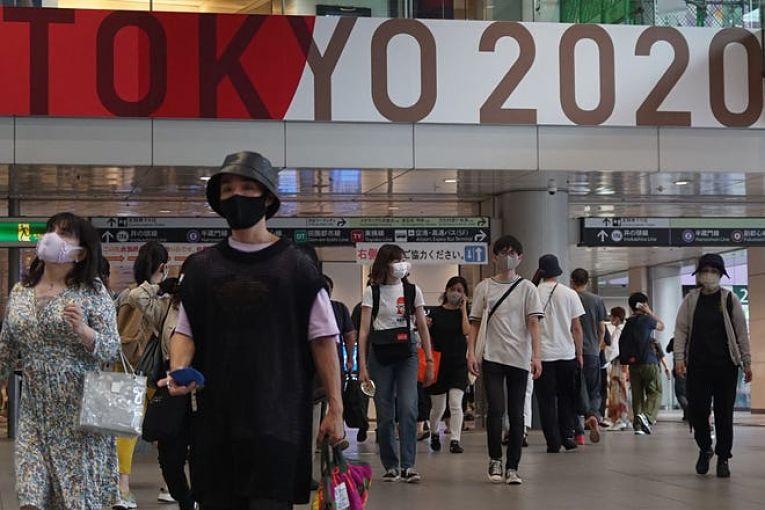 Pesquisa recente demonstrou que, em havendo os Jogos Olímpicos de Tokyo, 56% dos japoneses são contra a presença de público nas arenas de competição