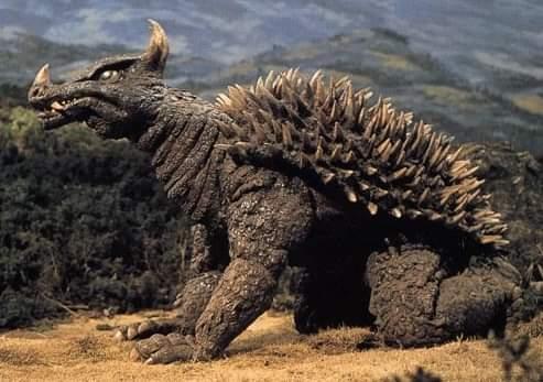 Kaiju Anquirus