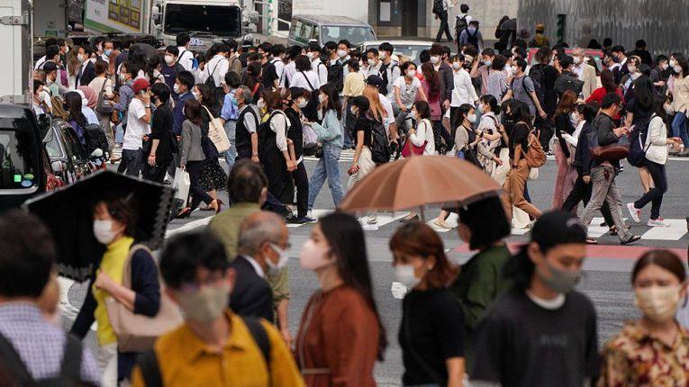Apesar dos baixos índices de contaminação pelo SARS-CoV-2, o governo central estuda a possibilidade do estado de emergência ser mantido durante a realização dos Jogos Olímpicos de Tokyo