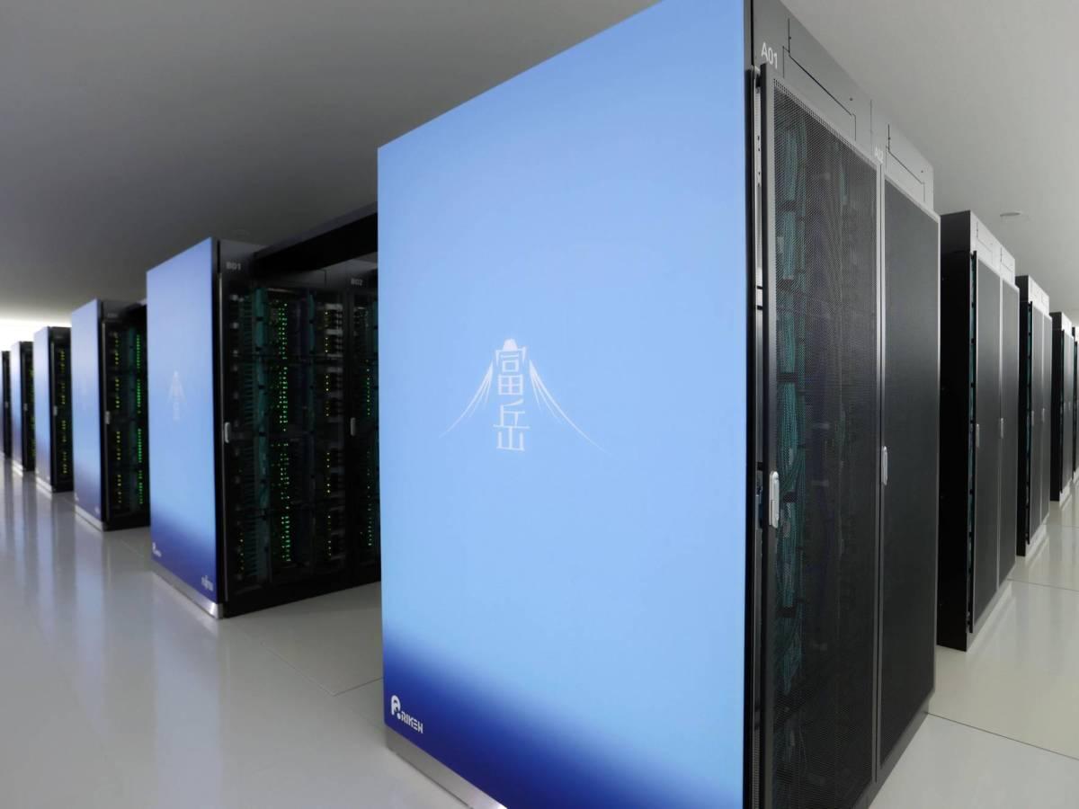 Supercomputador japonês é eleito o mais rápido do mundo pela terceira vez
