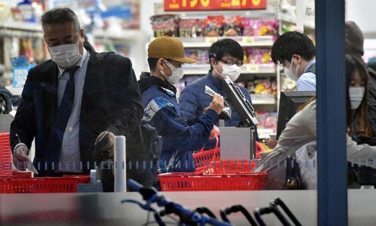 Apesar do baixo número de casos de COVID-19, o Japão descarta a possibilidade de realização dos Jogos Olímpicos sem contaminações pelo coronavírus
