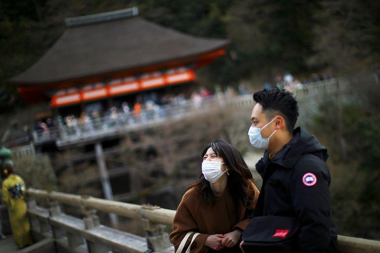 Número de infecções no Japão aparenta controle dado o estado de emergência em vigor em Tokyo e outras 9 prefeituras