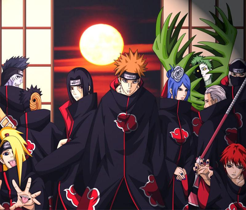 Membros da Akatus