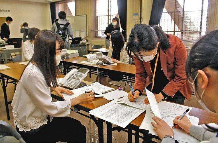 Casos de COVID-19 no Japão subiu para mais de 5 mil pela primeira vez em meses