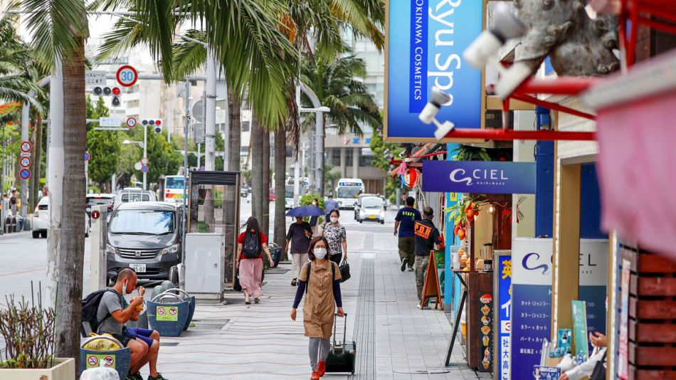 Contaminação no Japão volta a subir em meio ao temor da introdução da variante Delta no país