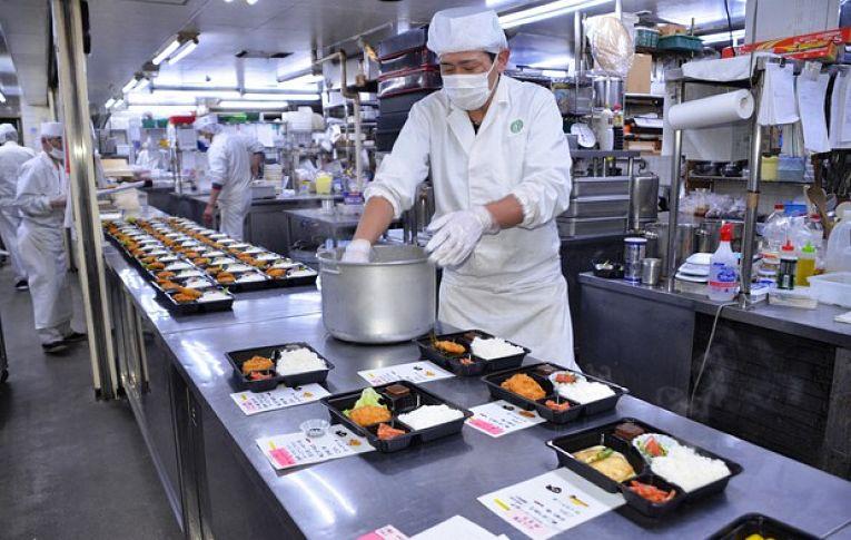 Apesar dos bons resultados diários, os negócios no Japão ainda estão longe do considerado normal