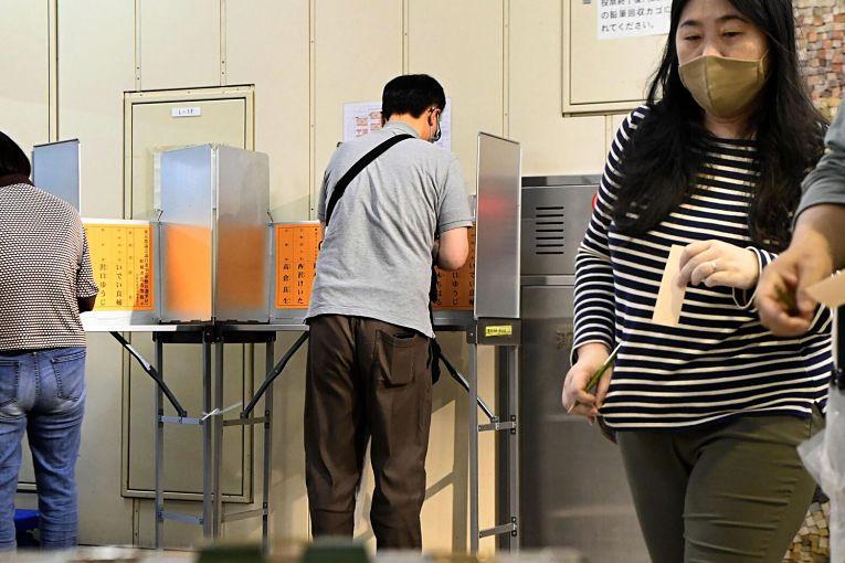 Nesse sábado (3) foram realizadas as eleições para a Assembleia Metropolitana de Tokyo. Os resultados foram divulgados no dia seguinte, domingo (4)