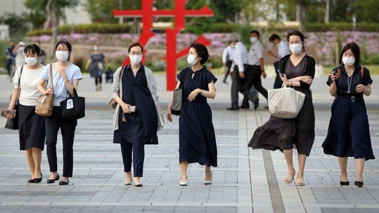 Tokyo registrou mais de 4 mil casos de COVID-19 pela primeira vez em 2021 neste sábado. Nos Jogos Olímpicos, 21 pessoas foram contaminadas, nenhuma delas eram atletas, no total, são 241 casos desde 1° de julho