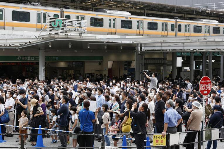 Apenas 42,39% dos eleitores de Tokyo compareceram as urnas para eleger os parlamentares do mandato de 2021