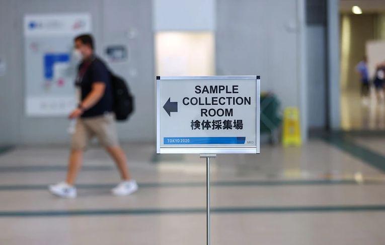 Desde 1° de julho, 148 pessoas diretamente relacionadas aos Jogos Olímpicos testaram positivo para o SARS-CoV-2