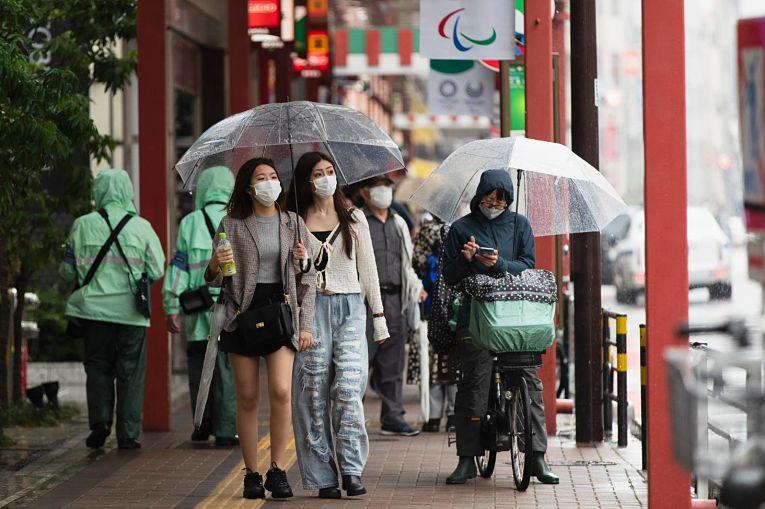 Com a vinda das delegações estrangeiras para a realização dos Jogos Olímpicos, autoridades sanitárias temem o surgimento de um surto da variante Delta do SARS-CoV-2 no Japão