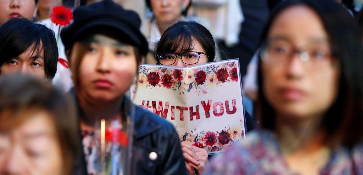 Foto por Issei Kato/Reuters