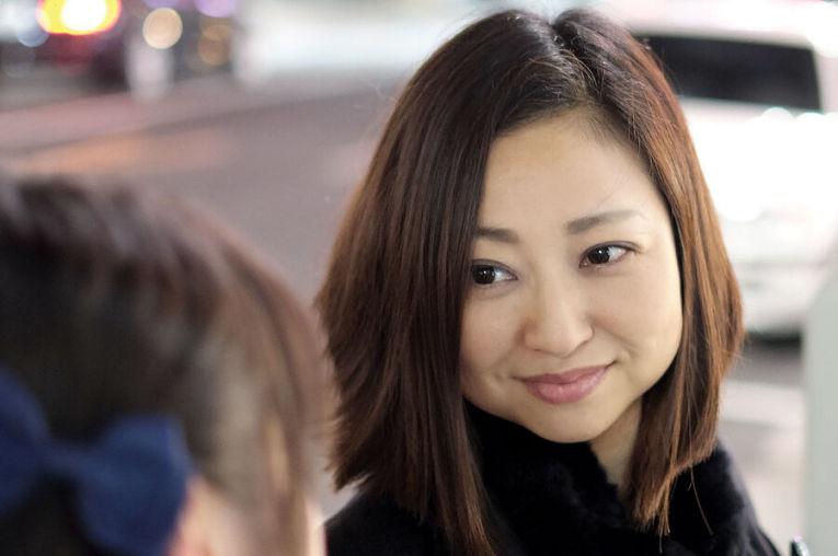Jun Tachibana, representante da organização sem fins lucrativos Bond Project