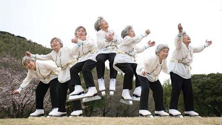 As mulheres japonesas vivem cerca de dois anos a mais do que as sul-coreanas, as segundas no ranking de expectativa de vida  no mundo
