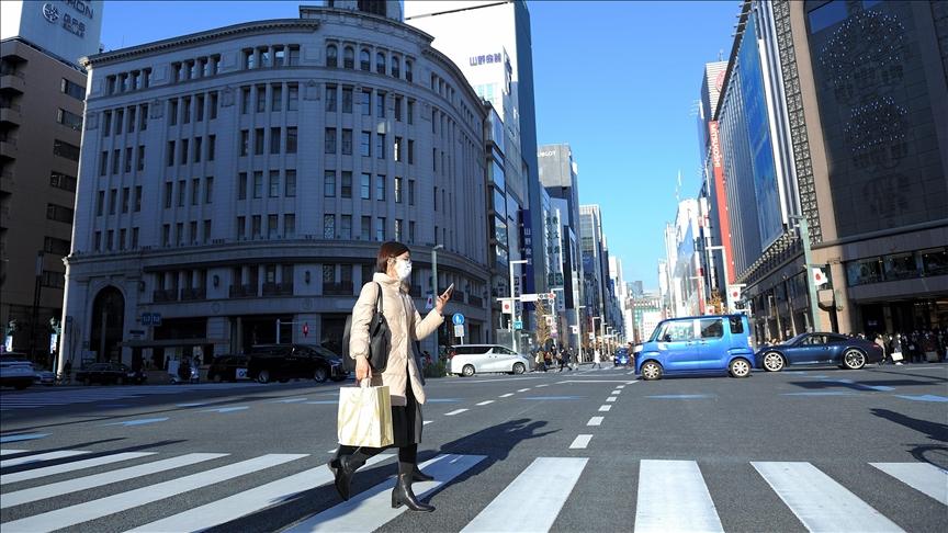 Casos aumentam em Tokyo e estado de emergência é prolongado até agosto