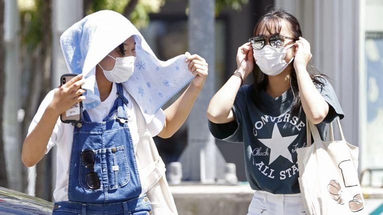 Japão assiste a um aumento de infecções, mesmo com as restrições do estado de emergência nas regiões e prefeituras mais populosas do país