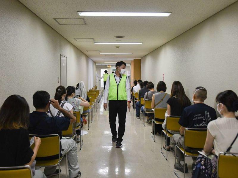 Foto por Noriko Hayashi/Bloomberg
