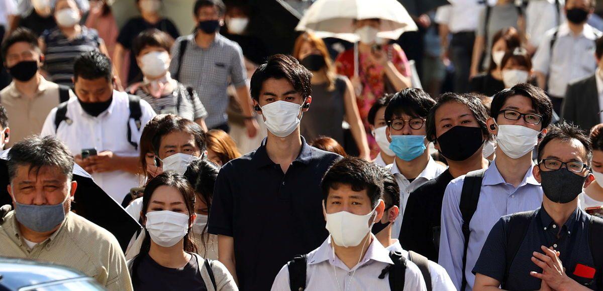 Foto por Kim Kyung-Hoon/Reuters