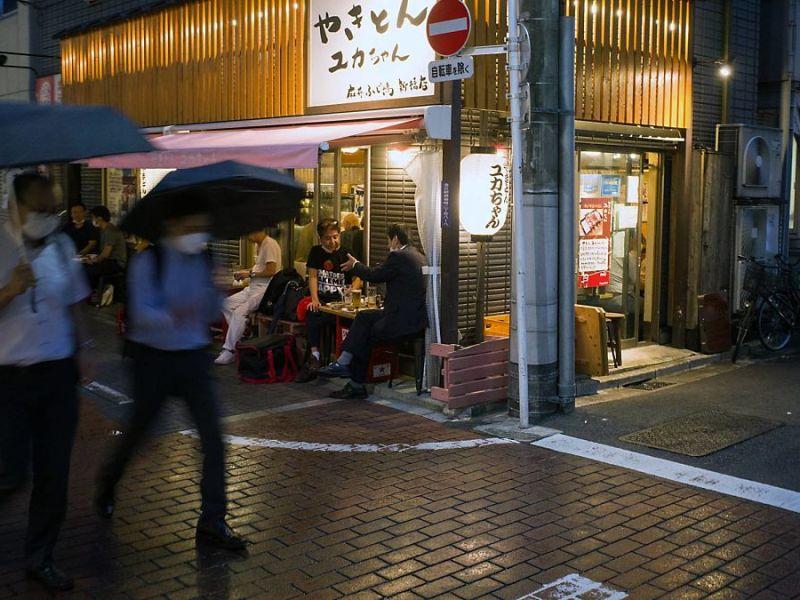 Foto por Kentaro Takahashi/Bloomberg