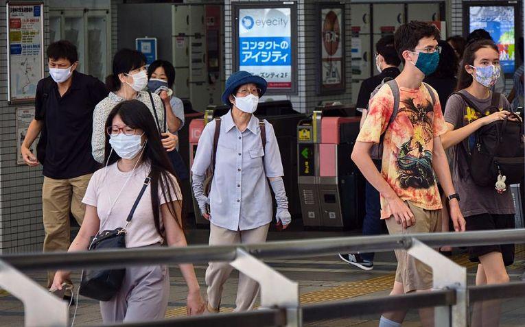 A prefeitura de Tokyo ainda não conseguiu disponibilizar 7 mil leitos destinados a COVID-19 em meio ao avanço da variante Delta no país