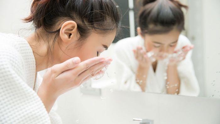 Passo a passo dos cuidados de skincare japonês